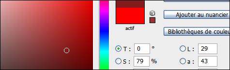 couleur Toshop