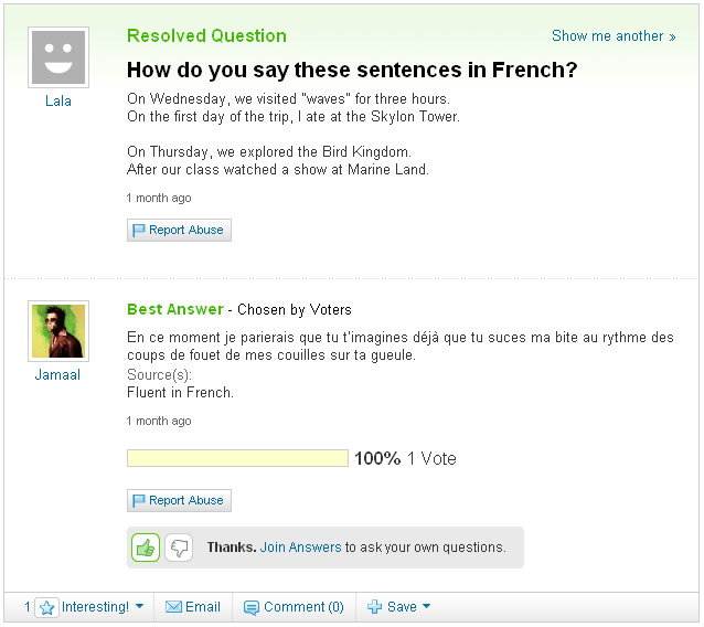 traduction-yahoo-answer